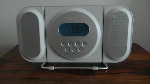 Radio/Réveil matin de marque Mémorex
