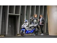 2015 Yamaha Aerox R 49.30 cc
