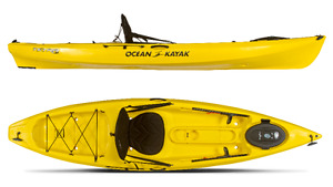 Ocean Kayak Prowler Big Game Sit on Top Kayak