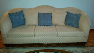 livingroom set sofa & 2 chairs/jeux de salon,sofa et 2 chaices