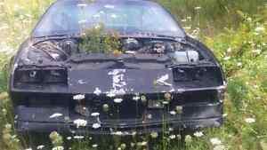 3rd gen Camaro shell