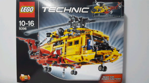 Lego Technics - Brand New