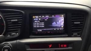 Aftermarket Radio Installs