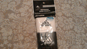 Adidas Wrist Bands