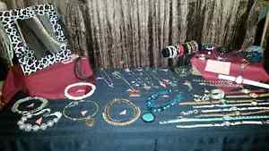 Selling off Jewelry from previous business's