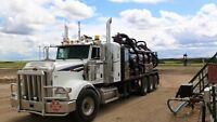 Class 1 & 3 Drivers - Fort Nelson, BC