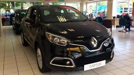 2017 Renault CAPTUR 1.5 dCi 90 Dynamique Nav 5dr 1 Manual Diesel Hatchback