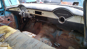 1956 chevy parts for sale West Island Greater Montréal image 2
