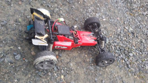 Rc car blast 2wd it was bought for 159 plus tax. Looking for 120