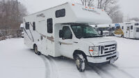 2011 FOUR WINDS MAJESTIC 23A
