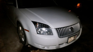 2008 mercury sable for sale or trade