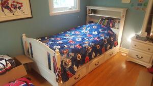 Fantastic Kids Starter Bed Set