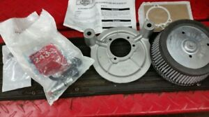 STAGE 1 INTAKE KIT HARLEY DAVIDSON  NEW