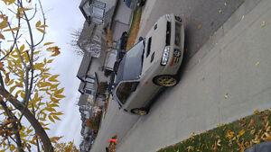 1996 Subaru Impreza WRX STi Wagon