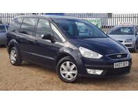 Ford Galaxy 1.8 TDCi LX - 7 SEATS - 7 SEATER - PX - SWAP - DELIVERY AVAILABLE