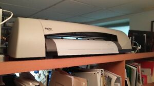 Encad Croma 24 color plotter