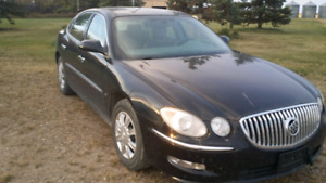 WOW REDUCED,2008 BUICK ALLURE