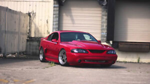 looking for a 94-04 mustang gt