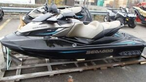 2017 Sea-Doo GTX LTD 300