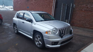2009 Jeep Compass Limited SUV, Crossover