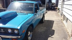 Looking for Sale or Trade - '74 Datsun