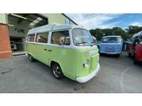 VW T2 Danbury Rio Brazilian Kombi Campervan Baywindow Watercooled Camper