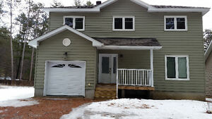 New Construction 3 Bedroom House in Norway Bay PQ