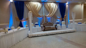 olivia's wedding decoration packages,Chair Covers starting at $1 Windsor Region Ontario image 5