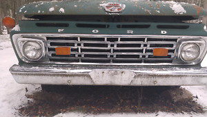 1964 F-250 for sale!