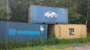 STORAGE CONTAINERS Cornwall Ontario image 7