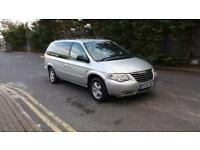 2008 Chrysler Grand Voyager 2.8 CRD Executive XS 5dr