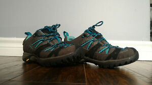 Merrell Hiking Shoes - Just Like New