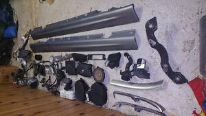 2003 bmw 325i parts