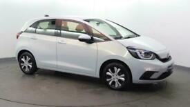 image for 2021 Honda Jazz 1.5 h i-MMD SR eCVT (s/s) 5dr Hatchback PETROL/ELECTRIC Automati