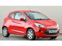 2013 Ford KA 1.2 Edge 3dr [Start Stop] Hatchback petrol Manual