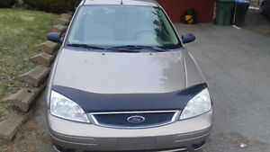 Ford Focus Cuir automatique