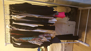 Tops, Gown, Shoes and Bags $5 each