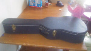 Stage Hand Crafted Guitar