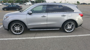 2016 Acura MDX $798.00 Tax Included. $2000. CASH INCENTIVE