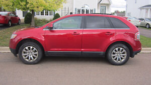 Mechanic's Special - 2010 Ford Edge Limited