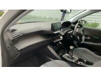 2020 Peugeot 208 1.2 PureTech Allure (s/s) 5dr Hatchback Petrol Manual