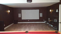 TV & Home Theatre Installs H T A V.ca