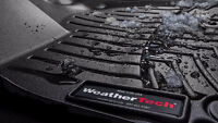 Best Price On BMW WeatherTech Mats & Cargo Liners In Ottawa