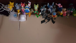 Pokemon action figures jakks