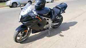 NEED GONE ASAP! Hyosung 650 GT/R 2008