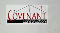 busy renovations company hiring Foreman and apprentices