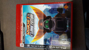 Ratchet and Clank, Tools of Destruction, great condition.