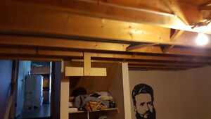 drywall mud and taping ceiling repairs Kitchener / Waterloo Kitchener Area image 8