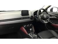 2015 Mazda CX-3 2.0 Sport Nav 5dr Auto Petrol black Automatic