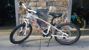 Specialized Hotrock Kids Bike, 20in